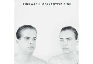 Pinkwash - Collective Sigh - (CD)