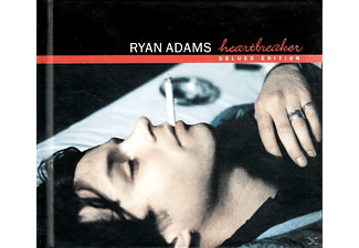 Ryan Adams - Heartbreaker (Limited Deluxe Edition) | CD