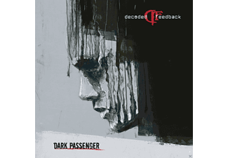 Decoded Feedback - Dark Passenger - (CD)