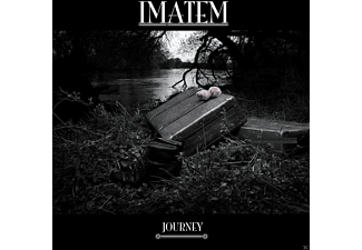 Imatem - Journey+Home - (CD)