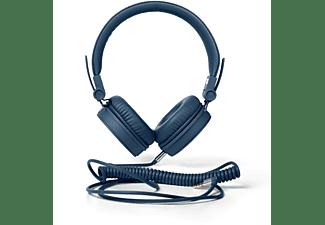 Caps Headphone Indigo