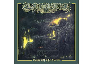 Slaughterday - Laws Of The Occult [CD]