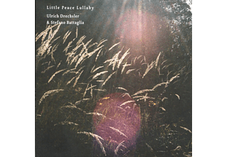 Ulrich Drechsler, STEFANO BATTAGLIA - Little Peace Lullaby [CD]