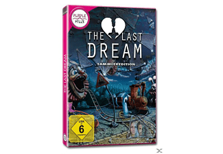 The Last Dream (Purple Hills) - PC