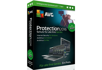 AVG Protection 2016 (Sommer Edition)