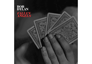 Bob Dylan - Fallen Angels [CD]