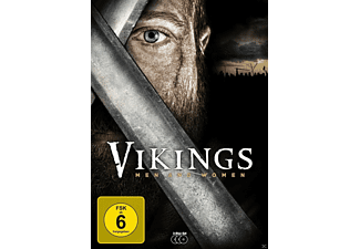 Vikings - Men and Women! [DVD]