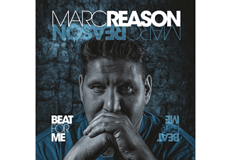 Marc Reason - Beat For Me-The Album - (CD)