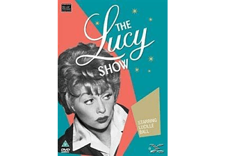 The Lucy Show - (DVD)