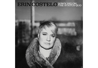 Erin Costelo - Down Below,The Status Quo - (Vinyl)