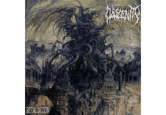 Obscenity - Retaliation - (CD)