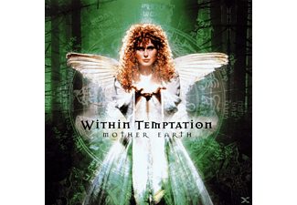 Within Temptation - MOTHER EARTH - (CD)