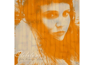 Globelamp - The Orange Glow - (CD)