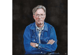 Eric Clapton - I Still Do - (LP + Download)
