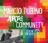 Márcio Tubino And Artet - Community-Live At Bir...