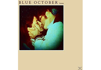 Blue October - Home - (CD)