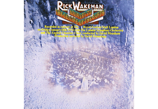 Rick Wakeman - Journey To The Centre Of... [CD]