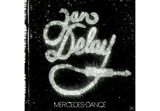 Jan Delay - Mercedes Dance [CD]