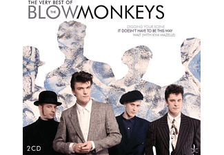 The Blow Monkeys - Very Best Of - (CD)