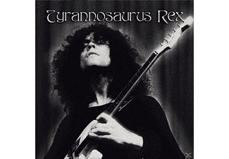 Tyrannosaurus Rex - A Crown Of Dark Swansdown [CD]