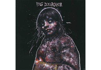 Pig Destroyer - Painter Of Dead Girls - (CD)