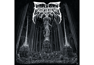 Funebrarum - Exhumation Of The Ancient - (Vinyl)