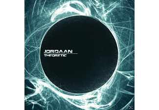 Jordaan - Theoretic - (CD)