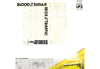 Gotobeds - Blood//Sugar//Secs//Traffic - (CD)