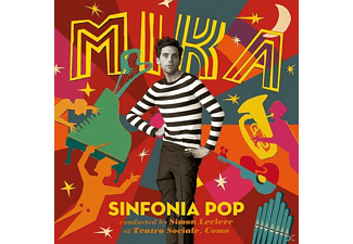 Mika - Sinfonia Pop (Limited Edition) | CD