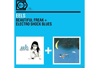 Eels - 2 FOR 1:(SC) BEAUTIFUL FREAK / ELEC | CD