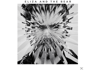 Eliza And The Bear - Eliza And The Bear | LP