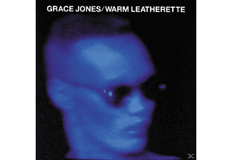 Grace Jones -  Warm Leatherette (Blurayaudio) [Blu-ray]