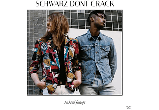 Schwarz Dont Crack - No Hard Feelings [CD]