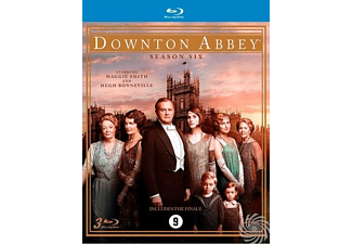Downton Abbey - Seizoen 6 | Blu-ray