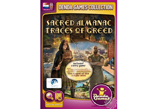 Sacred Almanac - Traces Of Greed | PC