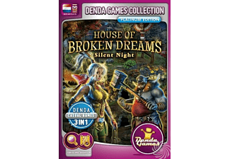 House Of Broken Dreams - Silent Night | PC