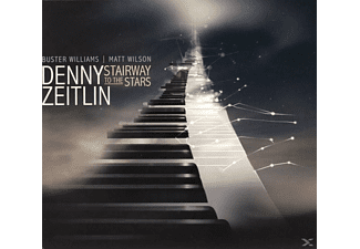 Denny Zeitlin - Starway To The Stars - (CD)