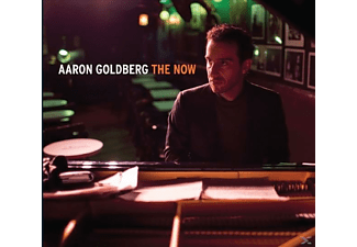 Goldberg,Aaron/Rogers,R./Harland,E. - The Now - (CD)