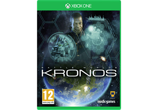 Battle Worlds: Kronos Xbox One