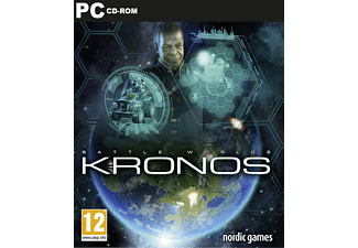 Battle Worlds: Kronos PC