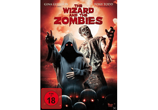 The Wizard and the Zombies - (DVD)