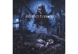 Avenged Sevenfold - Nightmare (Deluxe Edition) - (Vinyl)