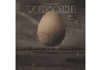 Wolfmother - Cosmic Egg - (Vinyl)