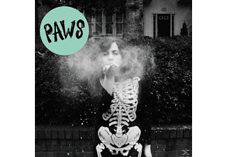 Paws - Youth Culture Foreve - (Vinyl)