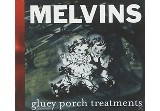 Melvins - Gluey Horch Treatments - (CD)