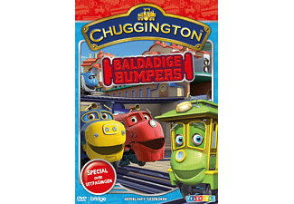 Chuggington - Baldadige Bumpers | DVD