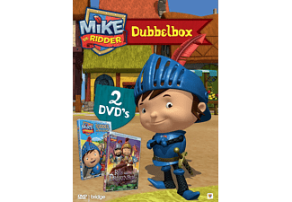 Mike De Ridder Dubbelbox | DVD