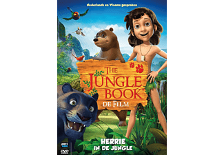 Jungle Book - Herrie In De Jungle | DVD