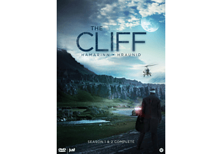 The Cliff - Seizoen 1 & 2 | DVD