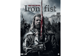 Iron Fist | DVD